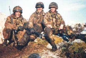 an introduction to the history of the war in the falklands London, united kingdom--(marketwire - march 27, 2012) - nearly 30 years after the falklands war, argentina is once again asserting a claim against the uk over the hotly disputed set of islands in.