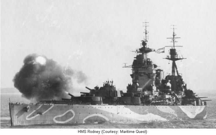 navy gunners