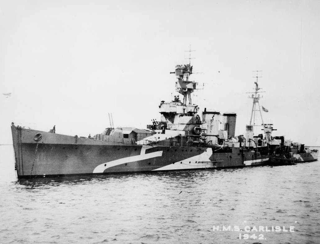 World War 2 Navy Ships