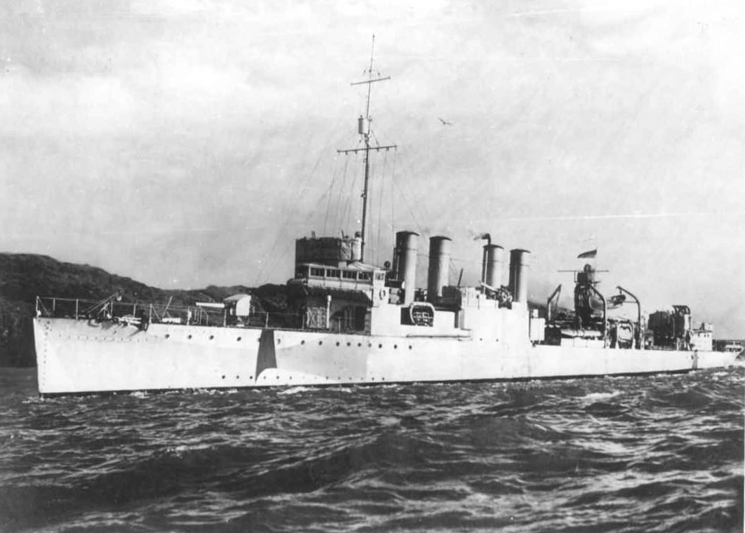Royal Navy Casualties Killed And Died June 1941
