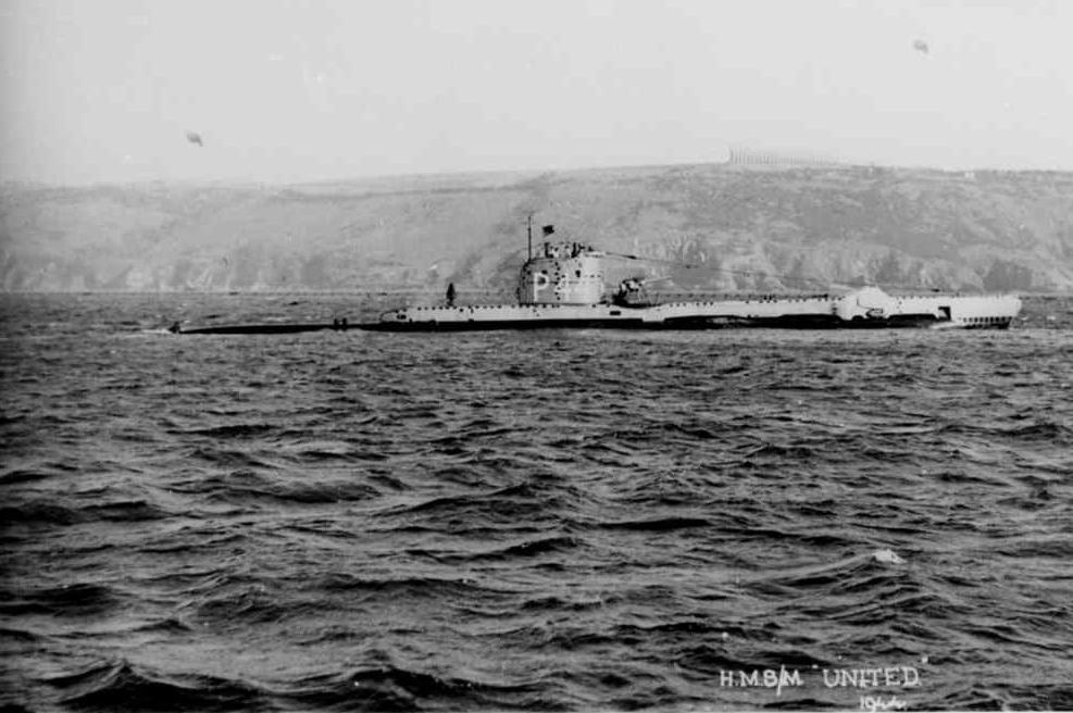 east german navy