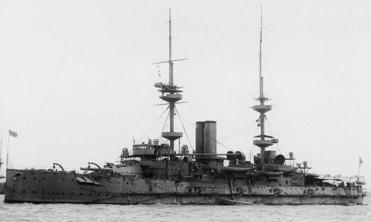 Royal Navy ships of World War 1, based on British Warships ...
