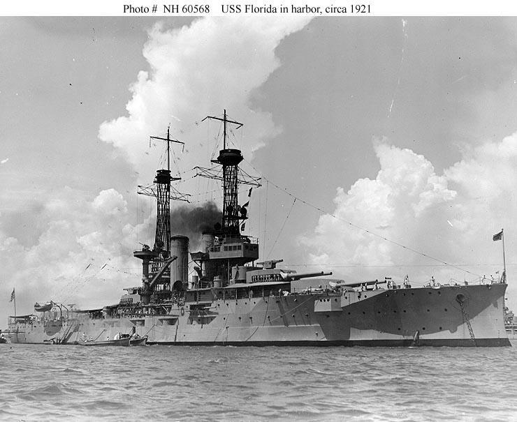 Battleship Tours In Florida