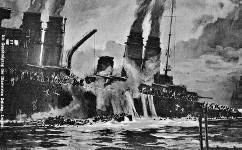 croiseur français saint louis