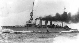 HMS Lowestoft