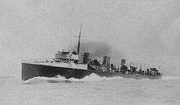 HMS Whiting