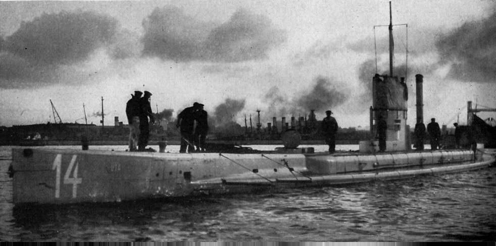 german submarine warfare The sen toku i-400-class imperial japanese navy submarines were the largest submarines of world war ii and remained the largest ever built until the construc.