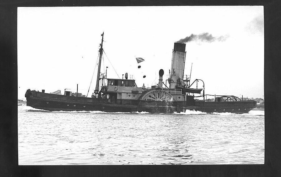 Prize Money And Naval Salvage 1914 18