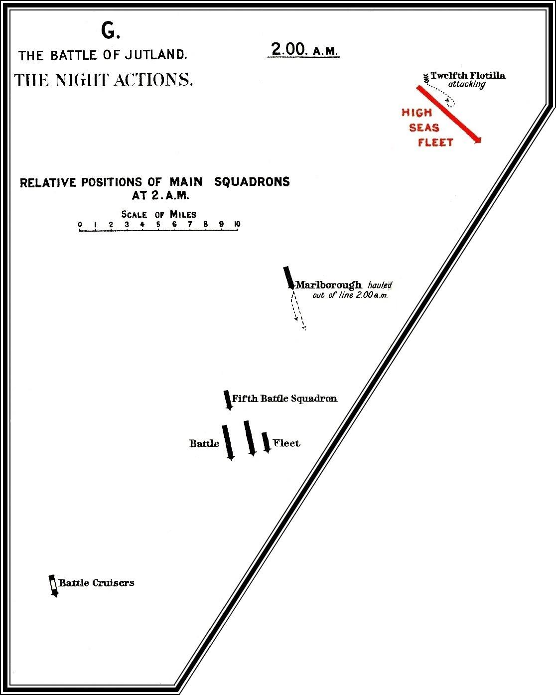 Royal navy naval operations volume 3 by sir julian corbett diagram 45 g 20 am nvjuhfo Choice Image
