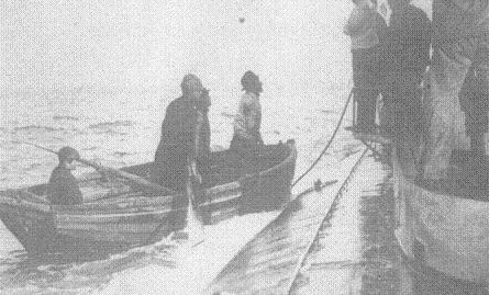 U Boats Of World War Two