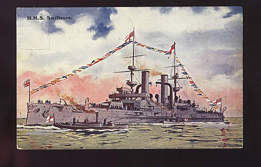 Top 10 Books on Royal Naval History
