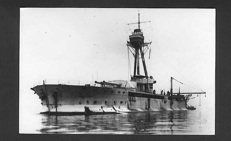 Royal Navy Ships Of World War 1 Based On British Warships