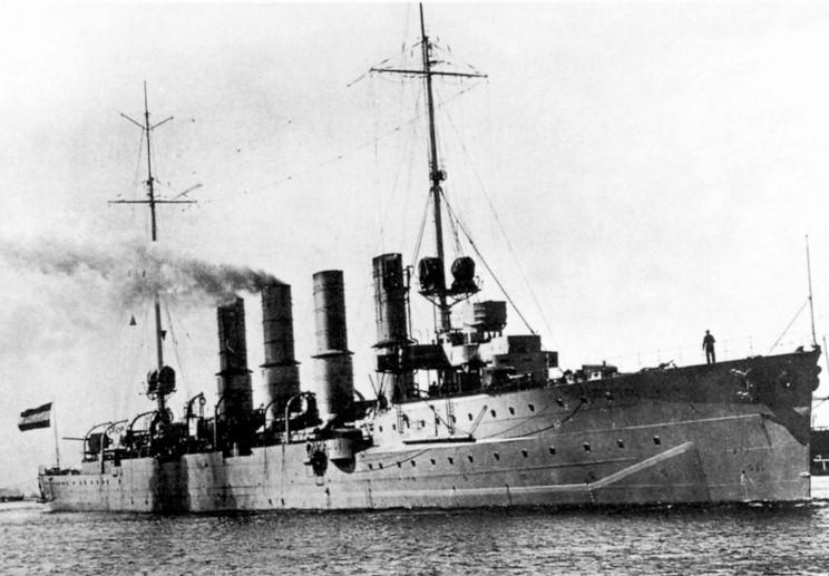 Mediterranean Naval War Including Turkish Waters And Black Sea